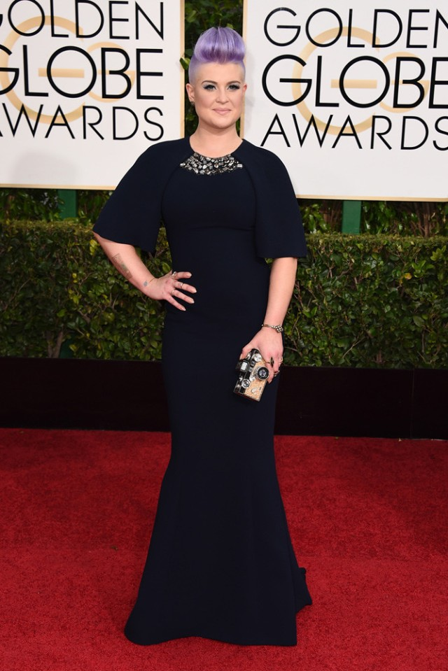 kelly-osbourne-golden-globes-2015